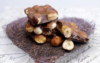 FONDANTS PARFUMES CHOCOLAT 4 X 20 GRS